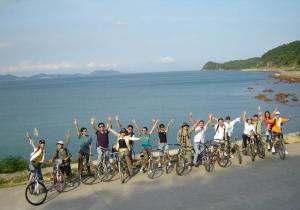 深圳农家乐 野炊、真人CS野战、骑单车一日游