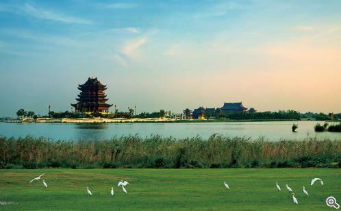 自驾游来苏州唯亭阳澄湖旅行攻略-金来旺为您提供家乡味道
