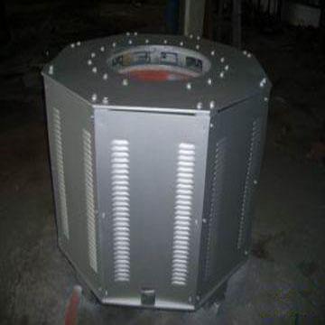 鋅鋁合金壓鑄機熔爐電磁節能改造