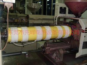 深圳注塑机电磁加热节能改造