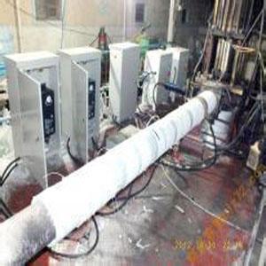 导热油电磁节能改造