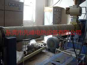 河南吹膜机电磁加热节能改造