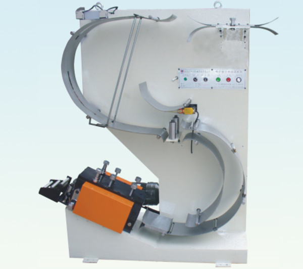 S型高速送料矫正机