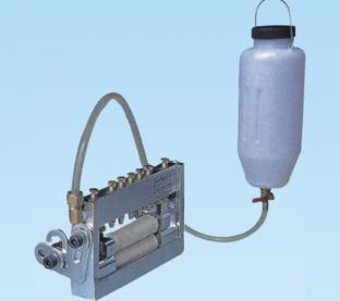 CT可调式材料给油机