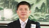 再绘蓝图,再创辉煌 - 新泽谷总经理陈卓标