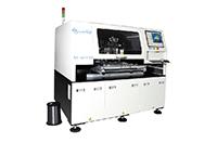 Axial Insertion Machine XZG-4000