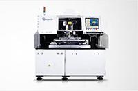 Radial Insertion Machine XZG-3000