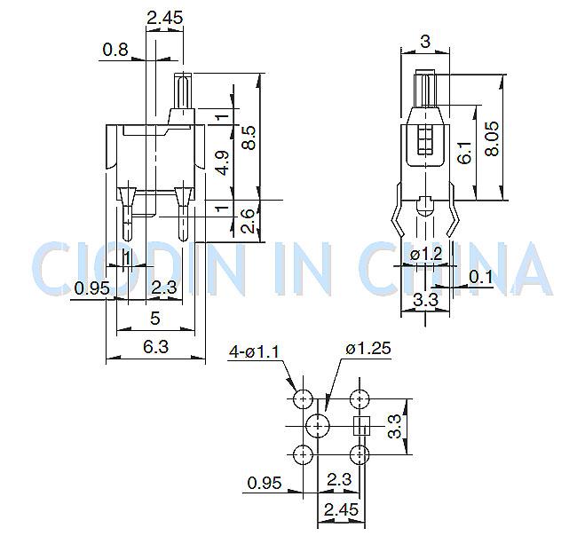 电路 电路图 电子 原理图 650_604