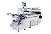 Axial Sequencer Machine XZG-1000