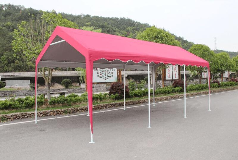 park tent