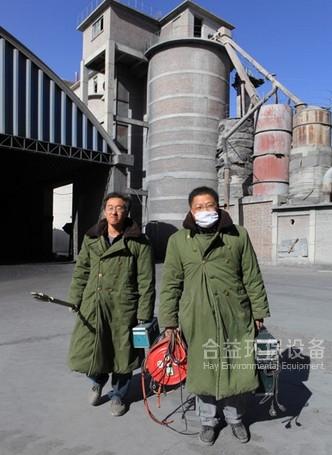 东莞废气监测,工程验收检测