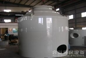 PP洗滌塔:廢氣處理噴淋塔
