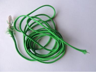 电子线编织