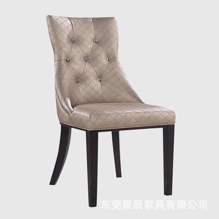 厂家直销 时尚家居实木椅 欧式两用座椅 实木家具批发