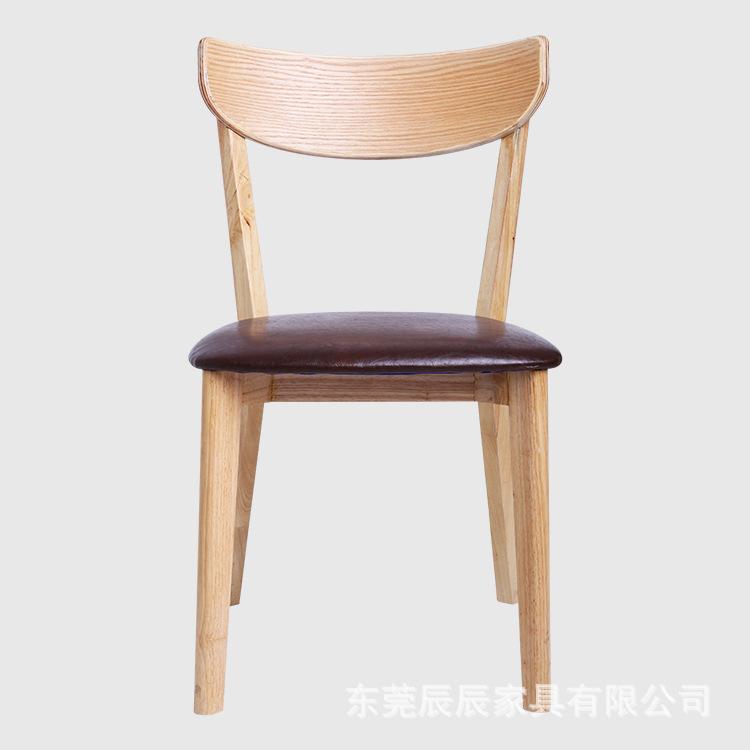 供应批发实木家具餐桌椅 西餐厅桌椅 咖啡厅桌椅 休闲餐桌椅