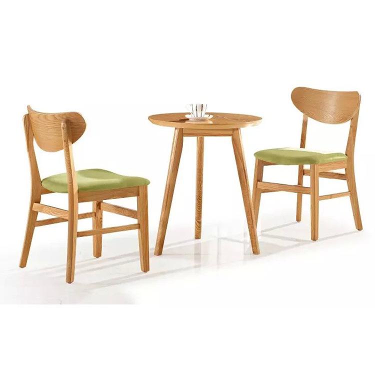 供应实木成套餐桌椅 简约 时尚 欢迎洽谈 优