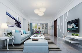 家庭装修中如何选择窗帘?