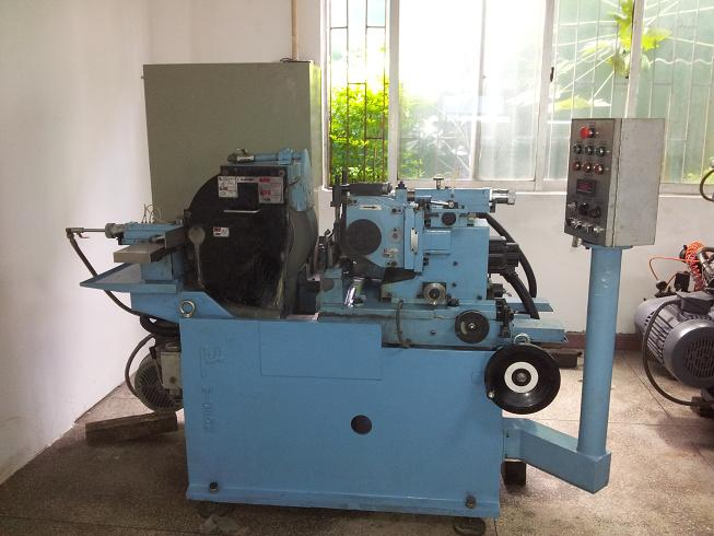 Imported coreless grinding machine