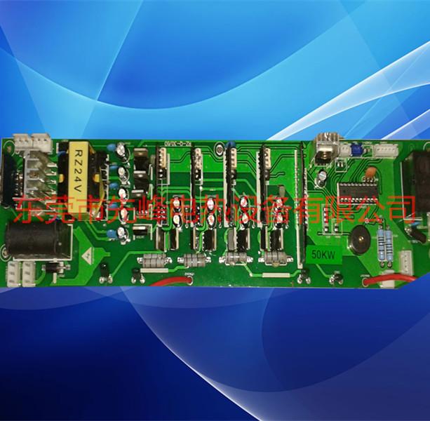 50 kw panel