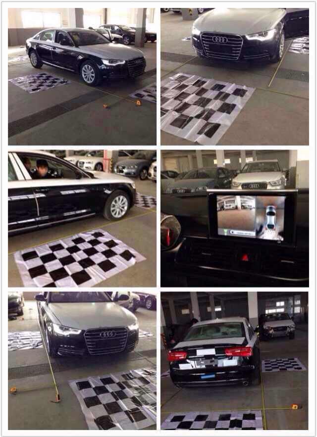 使用360全景倒车影像系统好吗?