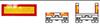 货车尾部反光板矩形.png
