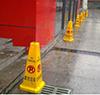 方形警示牌停车牌.png