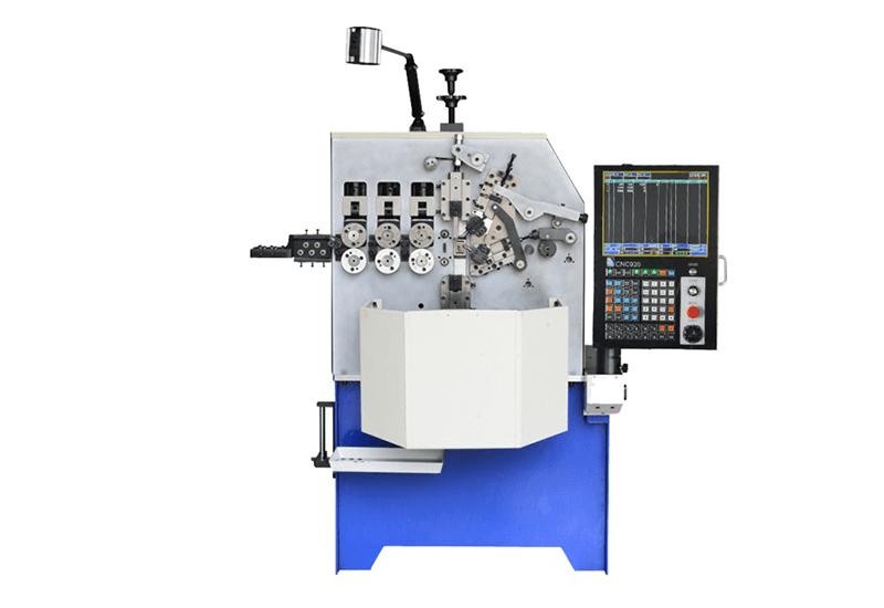 HYD-340(电脑压簧机)