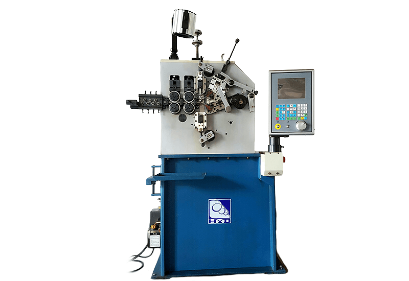 HYD-226(电脑压簧机)