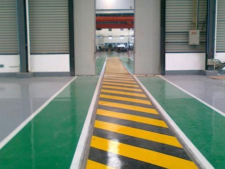 重防腐环氧涂装地坪