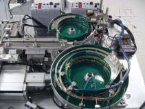 電機保護器焊接設備