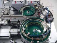 电机保护器焊接设备