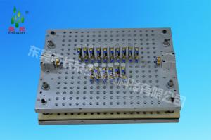 Φ6X256多孔式叉沖打孔機