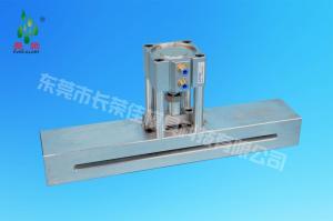 41X18X2孔手挽孔龙门架过料400mm